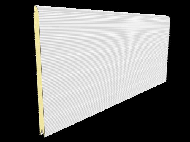 panel z mikroprofilowaniem (MR)